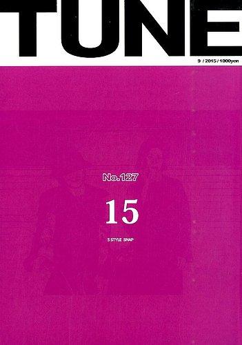 tune magazine